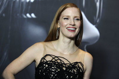 Jessica Chastain poster #2935184