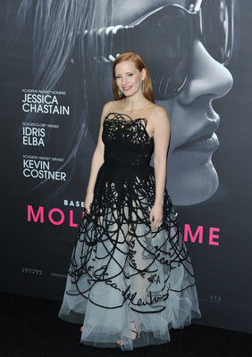 Jessica Chastain poster #2936290