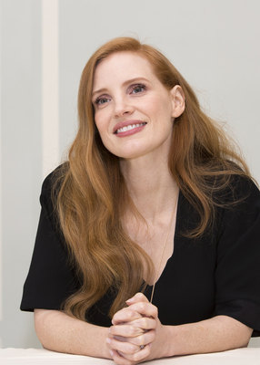 Jessica Chastain poster #3222298