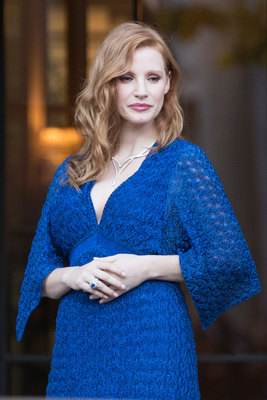Jessica Chastain poster #3317904