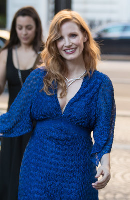 Jessica Chastain poster #3317913