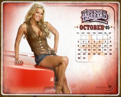 Jessica Simpson poster #1252144