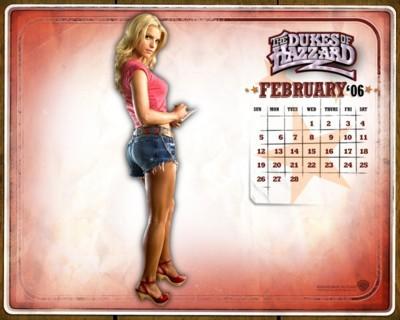 Jessica Simpson mousepad #1252145