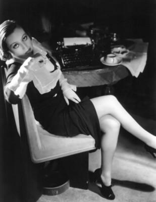Joan Crawford poster #1532850