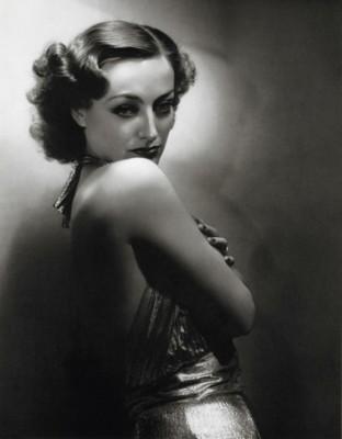 Joan Crawford poster #1532870