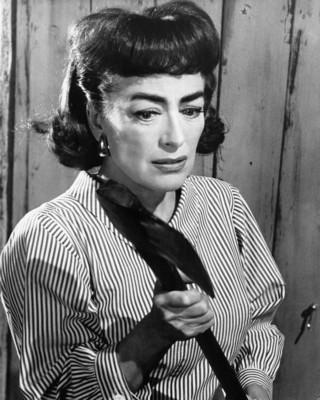Joan Crawford poster #1532885