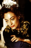 Joan Crawford poster