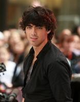 Joe Jonas poster