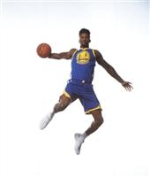 Jordan Bell poster