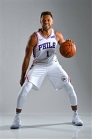 Justin Anderson poster