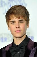 Justin Bieber poster