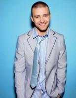 Justin Timberlake poster