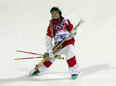 Justine Dufour-Lapointe poster #2370042
