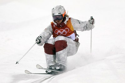 Justine Dufour-lapointe poster #3042745