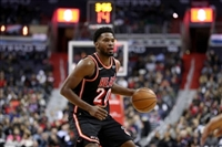 Justise Winslow poster