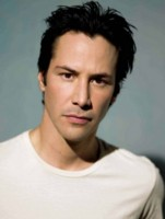 KEANU REEVES t-shirt