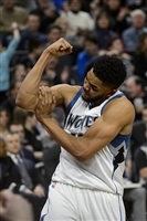 Karl-Anthony Towns poster