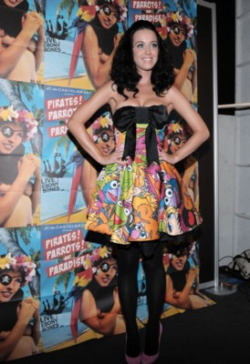 Katy Perry poster #1521795