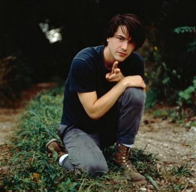 Keanu Reeves poster #1511122