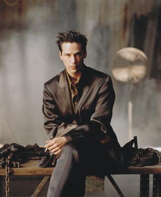 Keanu Reeves poster #2190615