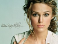 Keira Knightley poster
