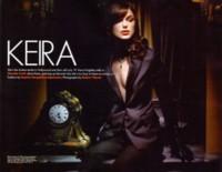 Keira Knightley poster