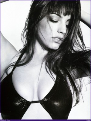 Kelly Brook poster #1283095