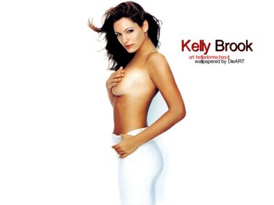 Kelly Brook poster #1283100