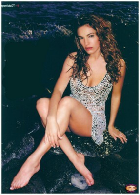 Kelly Brook poster #1309248