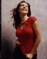 Kelly Brook poster