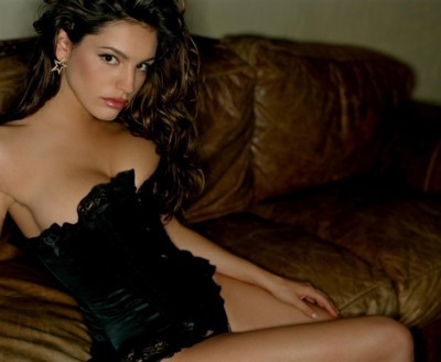 Kelly Brook poster #1333701