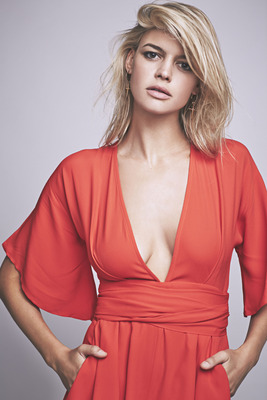 Kelly Rohrbach poster #2596246