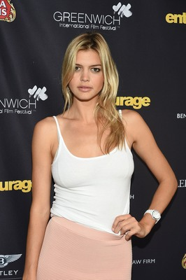 Kelly Rohrbach poster #2762851