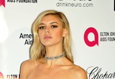 Kelly Rohrbach poster #2762886