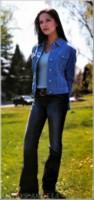 Kristin Kreuk poster