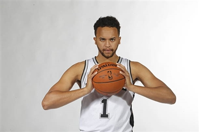 Kyle Anderson poster #3368936