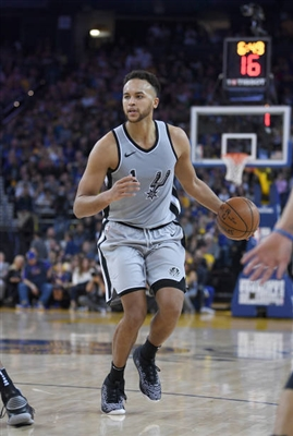 Kyle Anderson poster #3368937