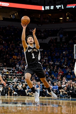 Kyle Anderson poster #3368947
