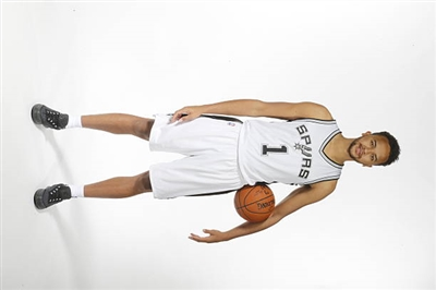 Kyle Anderson poster #3368949