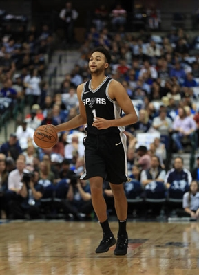 Kyle Anderson poster #3368951