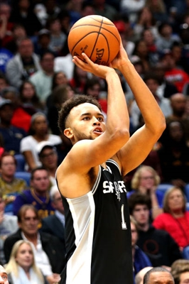 Kyle Anderson poster #3368960