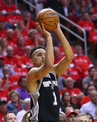 Kyle Anderson poster #3368966