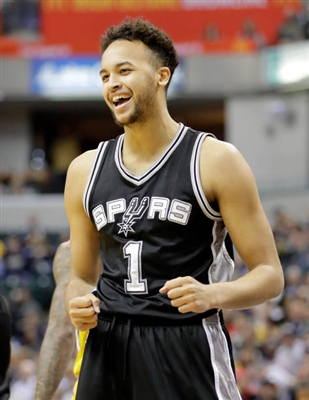 Kyle Anderson poster #3368975