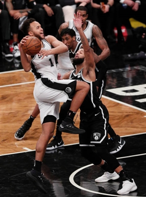 Kyle Anderson poster #3368980