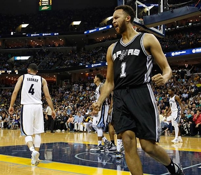 Kyle Anderson poster #3369000