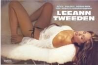 Leeann Tweeden poster