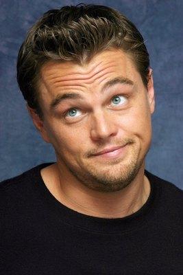 A Funny Leonardo DiCaprio Poster