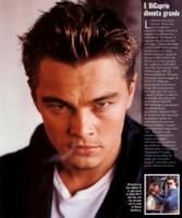 Leonardo diCaprio poster