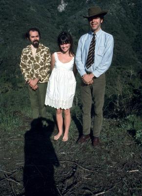 Vintage concert bill: The Doors, Linda Ronstadt, The Stone ...   Linda Ronstadt Stone Poneys Poster