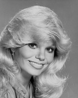 Loni Anderson Poster